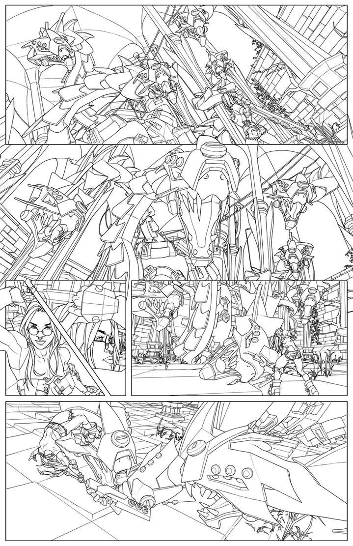 FWW Comic Page 2 by Orr-Malus