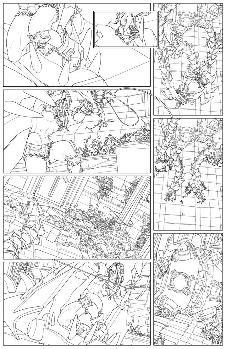 FWW Comic Page 4 by Orr-Malus