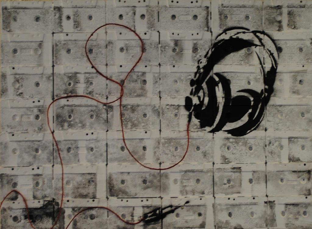 Headphones by LauraRowe1994