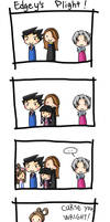 PHOENIX WRIGHT: Shunned