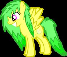 Pony adoptable 1 CLOSED by pinkaminadianepie3