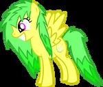 Pony adoptable 1 CLOSED