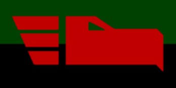 Atreides Flag by Vanguard3000