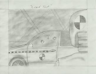 Crash Test by Vanguard3000
