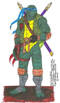 Freedom Fighter Leonardo_AU_C