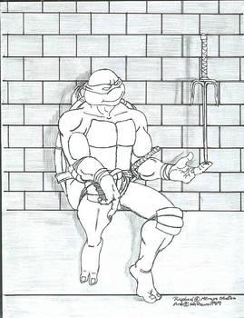 Raphael-a Rare Moment of Peace