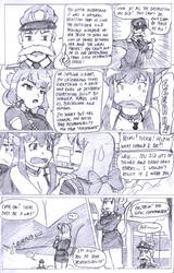 First Contact - Page 94 by Hank88