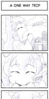 [Commission] Cysh 4koma - Strip 3 by Hank88