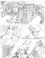 Sea Adventure - Page 33 by Hank88