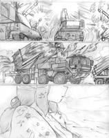 Sea Adventure - Page 42 by Hank88