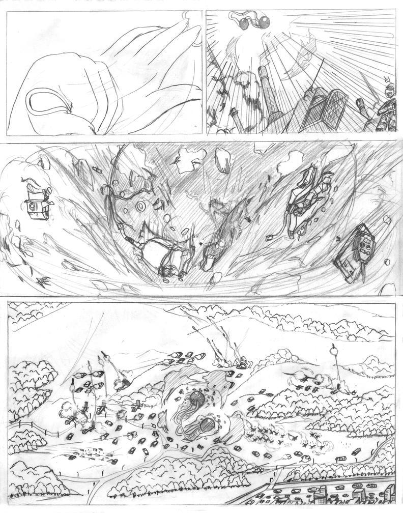 Sea Adventure - Page 45 by Hank88