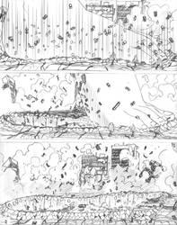 Sea Adventure - Page 48 by Hank88