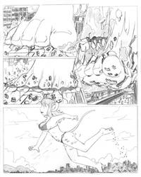 Sea Adventure - Page 50
