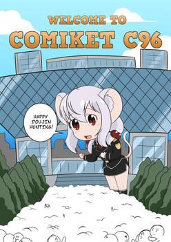 Comiket C96