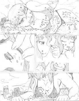 Sea Adventure - Page 54