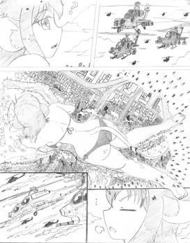Sea Adventure - Page 56