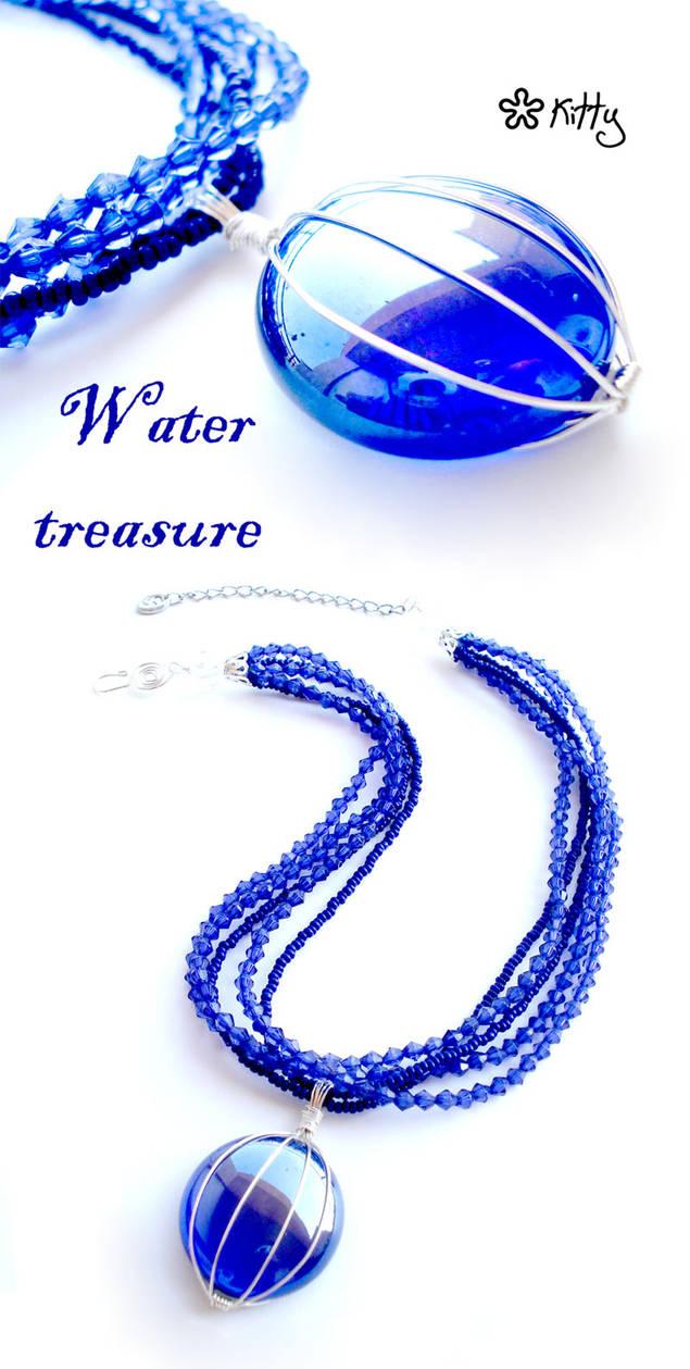 _Water treasure