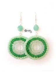 _Menta earrings