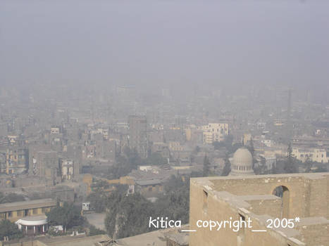 The_Smog_and_the_City