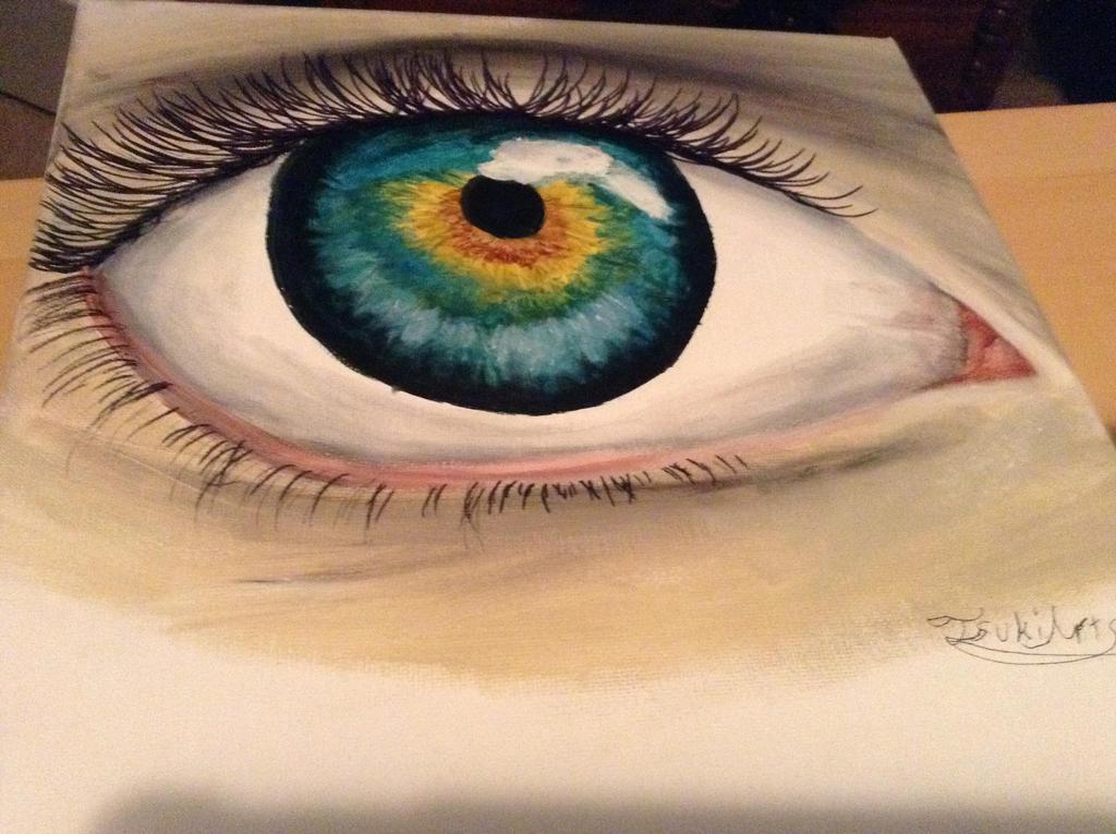 Inside the Eye by UchihaKaida7