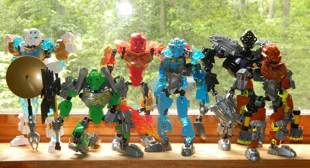 revamp on the toa by wolfin22