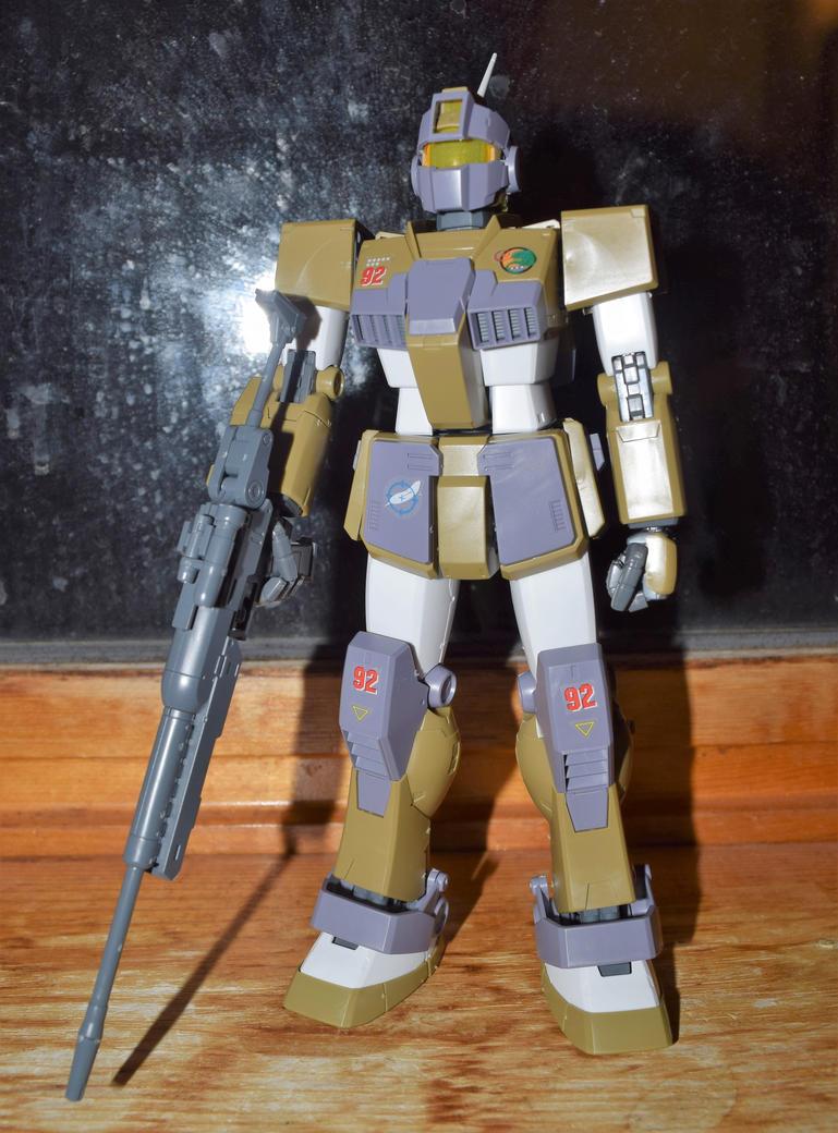 GM Sniper custom by wolfin22