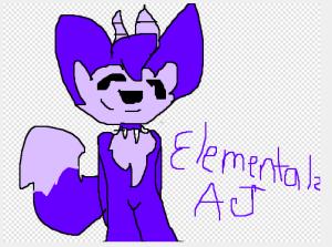 ElementalzAJ's Profile Picture