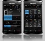 HmvgChrome - Blackberry Storm