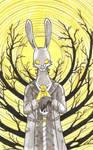 Mr. Bunny by Wollfisch