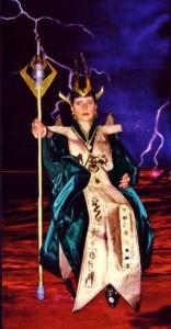 Empress-XZarrethTKon's Profile Picture