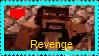 Minecraft Revenge Stamp by StarBurnAva