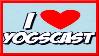 I Love Yogscast Stamp by StarlitNightSkies