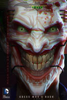JOKER DC 52 by huzzain