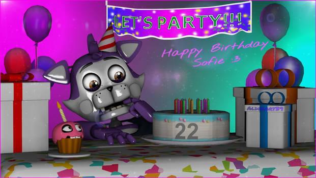 Zero2zero 2's birthday