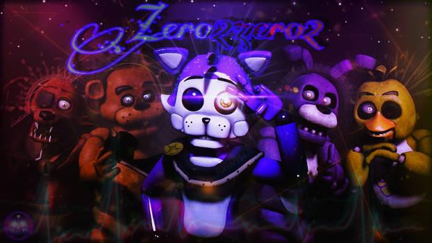 Zero2zero 2 (Remake)