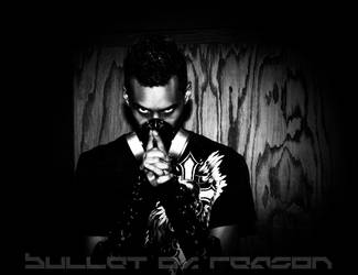 Bullet of Reason (2014) - 16 by M47R1X