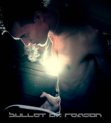 Bullet of Reason (2014) - 23 by M47R1X