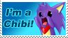 I'm a chibi by Furgemancs