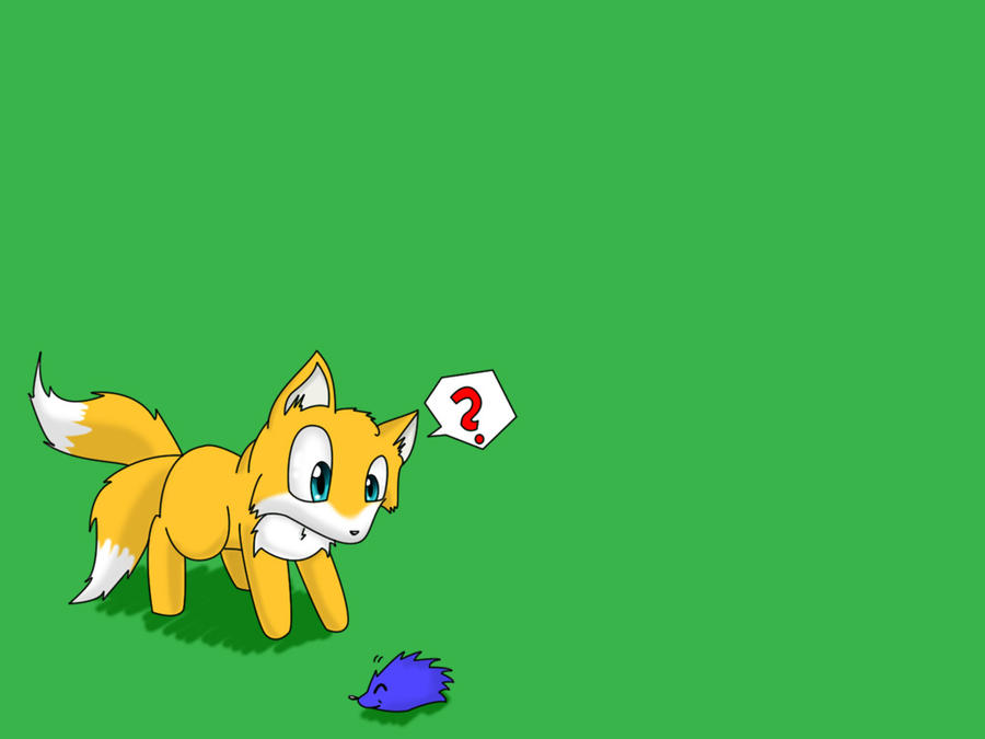 sonic meets rainbine by - photo #39