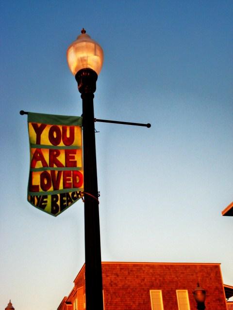 You Are Loved. by secretlyasuperhero