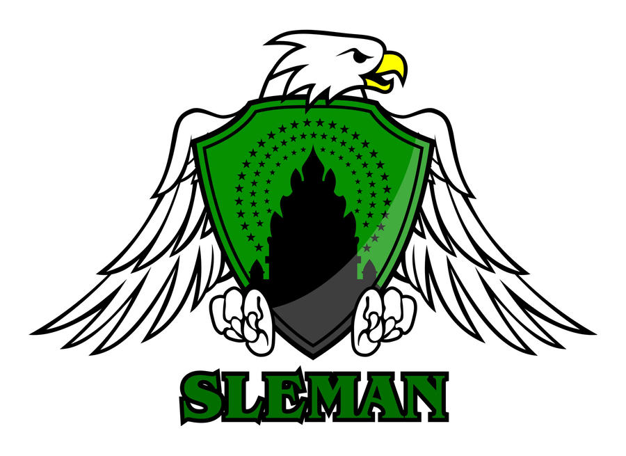 PSS Sleman New Logo By Agefka On DeviantArt