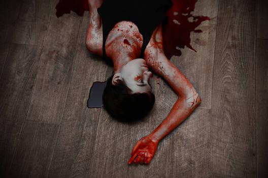 Bloody Anna