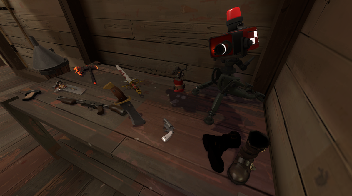 GMod: TF2 - Top 9 Worst Weapons 2016 by Shadowlord90 on DeviantArt