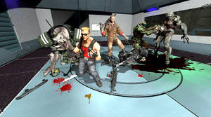 GMod: The Elites of FPS