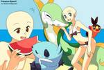 Pokemon Base 5
