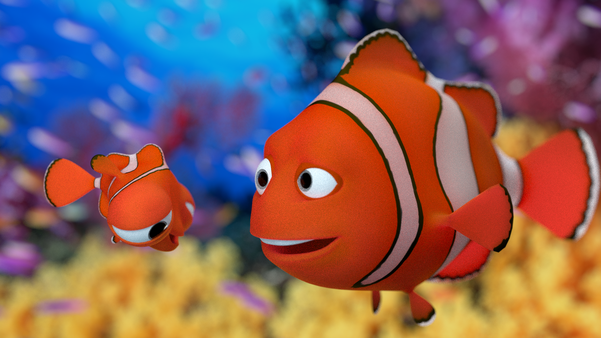 finding-nemo-characters-png