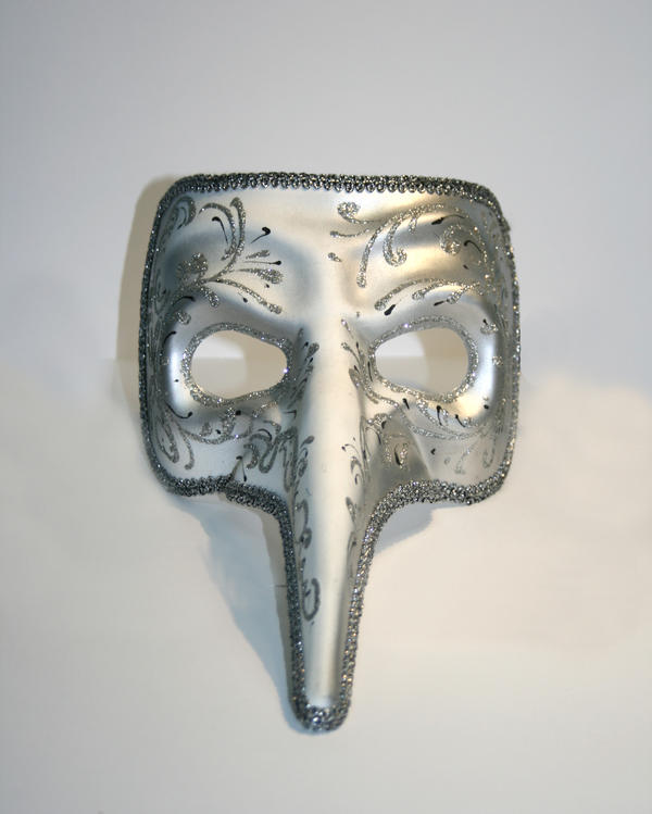 Mask 1 by DeSSiTa-SToCKS