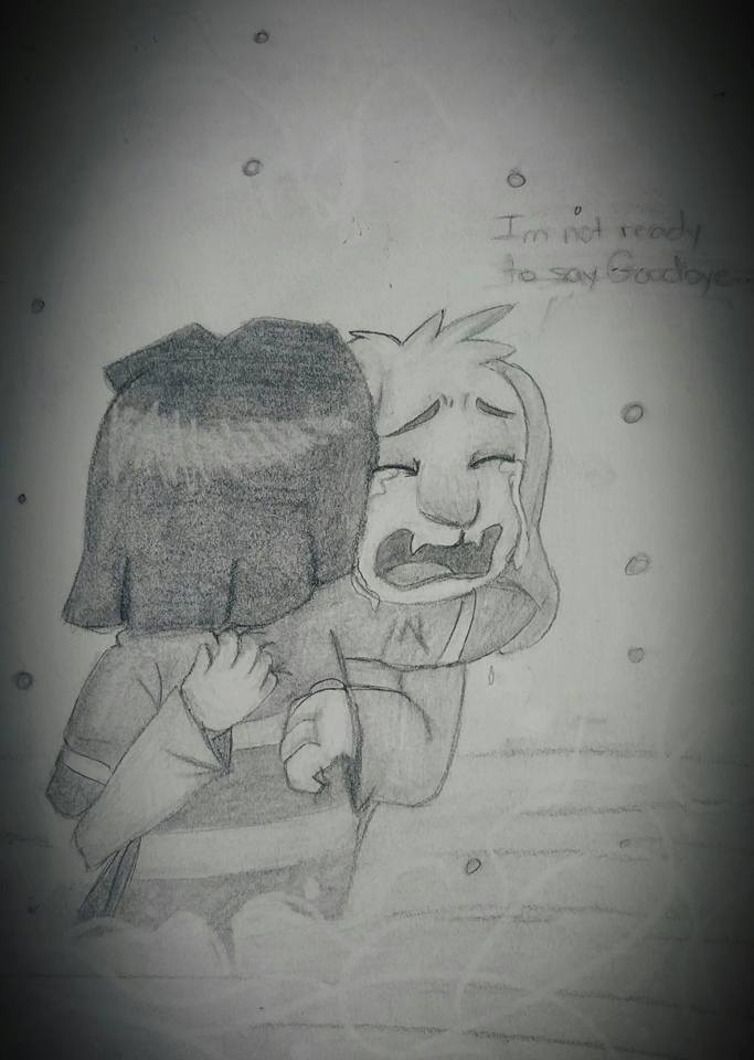Goodbye.. by Snoopdog1560