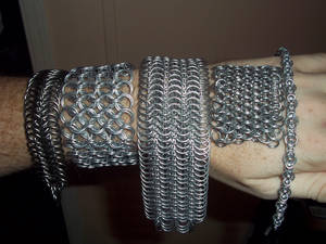Bracelet Sampler