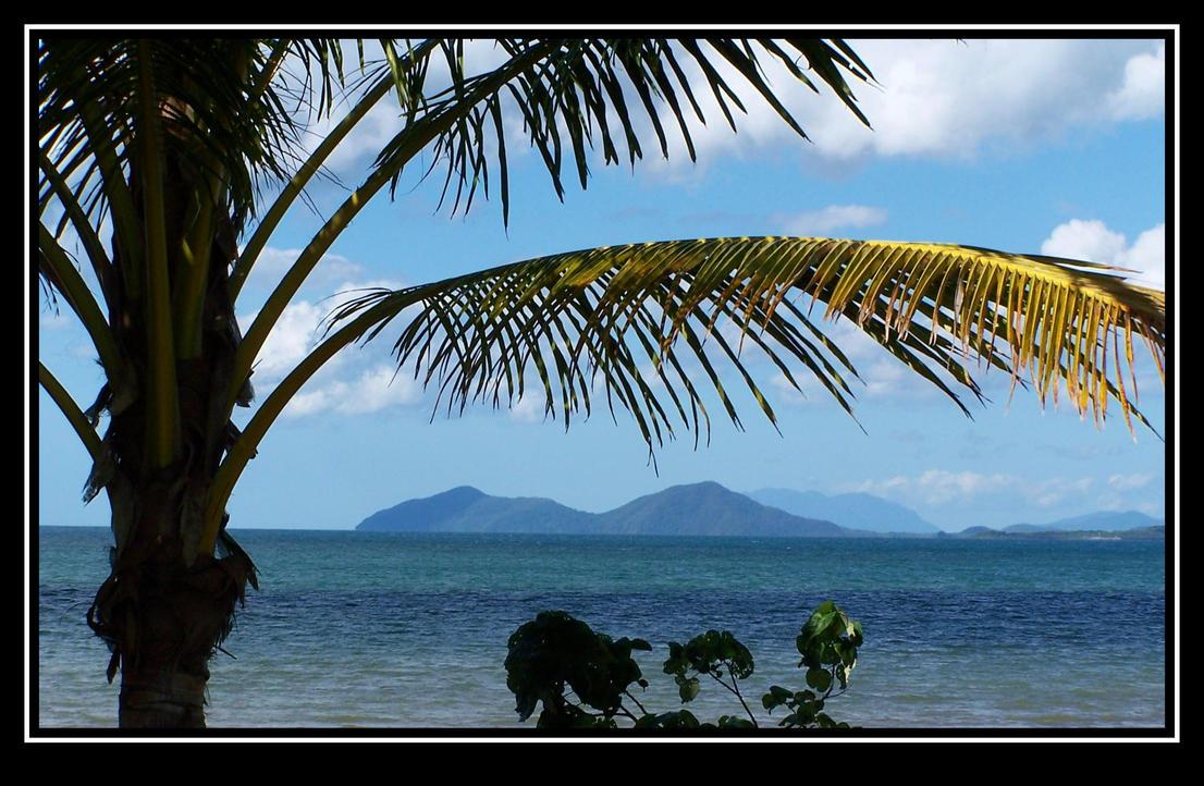 Dunk Island Holidays: Dunk Island By Landscaping-Memories On DeviantArt